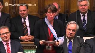 **MP Goes INSANE in House of Commons!! **