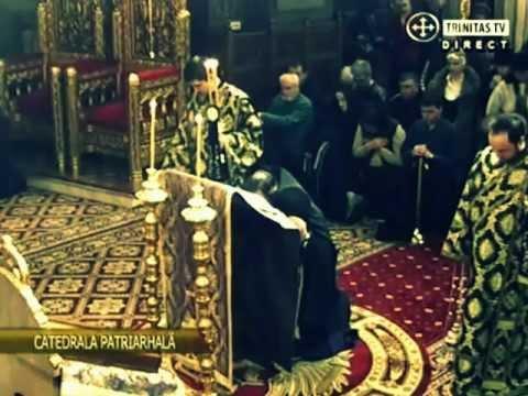 Canonul Sfantului Andrei Criteanul - Integral