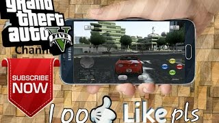How To Download GTA 5 For Android Highly Compressed