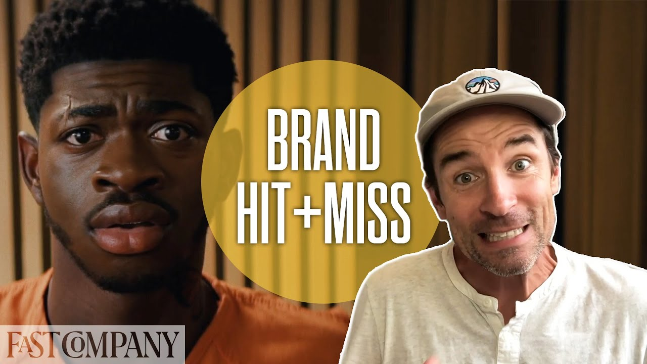 Lil Nas X Is Changing the Rules of Music | Fast Company