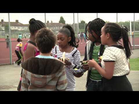 Edmonton summer programme final video