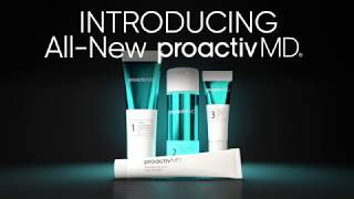 Introducing New ProactivMD with Acne Retinoid Adapalene | Proactiv
