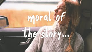 Ashe - Moral of the Story () feat. Niall Horan