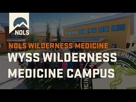 Wilderness Medicine | Wyss Wilderness Medicine Campus