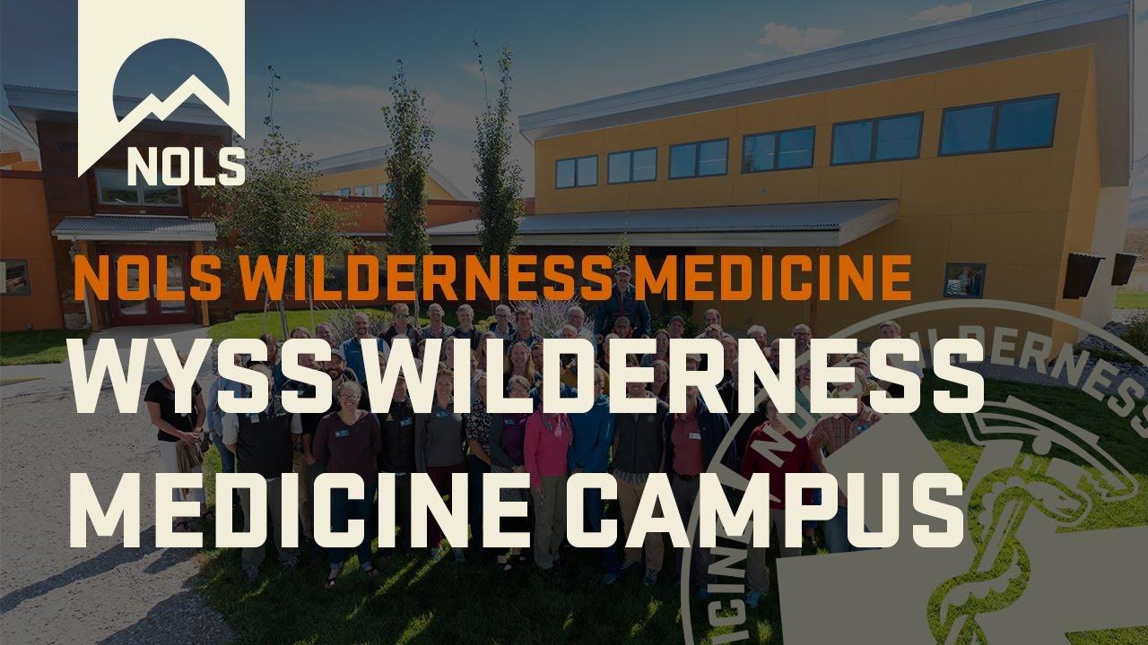 Wilderness Medicine | Wyss Wilderness Medicine Campus