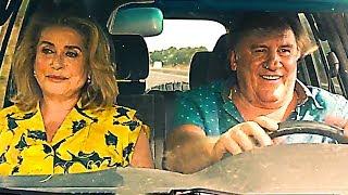 BONNE POMME Bande Annonce (Comédie - 2017) Catherine Deneuve, Gérard Depardieu