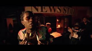 Смотреть клип Young Thug - Memo