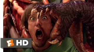 Scooby-Doo (4/10) CLIP de Película - La Cena Show (2002) HD