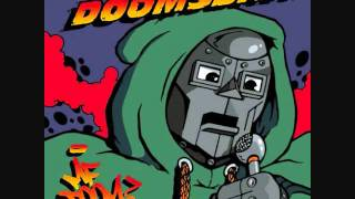 MF Doom - Red and Gold