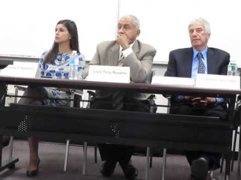 FULL COVERAGE: Nassau BTC Meeting - Breaking Down the Bad News