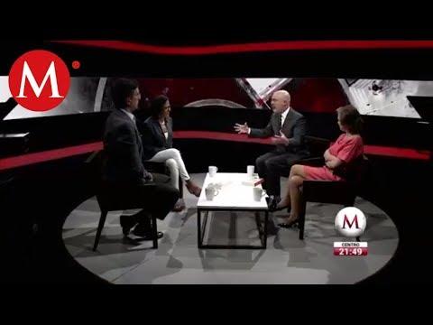 ¿Y ahora qué? México ante el 2018 / Corrupción