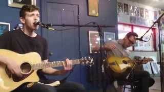 Tokyo Police Club - Not Sick (Acoustic) - Live at Amoeba Records in San Francisco