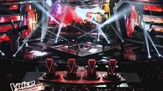 The Voice Philippines Finale: APL  and Janice | 'Himig ng Pag-ibig/The Time' | Live Performance