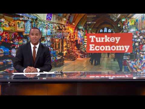 Money Talks Teknopark Istanbul key to Turkey's innovation push