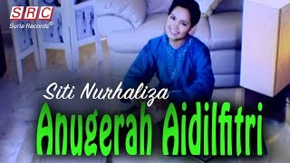 Siti Nurhaliza - Anugerah Aidilfitri (Official Music Video - HD) MP3