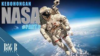 TERUNGKAP!!! Misteri Kematian Para Astronot || Kebohongan NASA #PART2