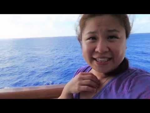 Oceania Marina - Cruising the South Pacific (Days 13-14)