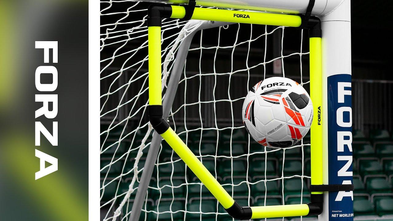 052fc0759 Football Goal Top Bins Target Forza Youtube
