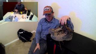 "Danner Vicious 4.5"" Brown/Orange NMT Review Thumbnail"