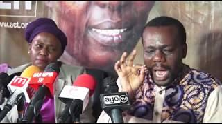 BREAKING: Alichozungumza Zitto Kabwe mbele ya waandishi wa habari