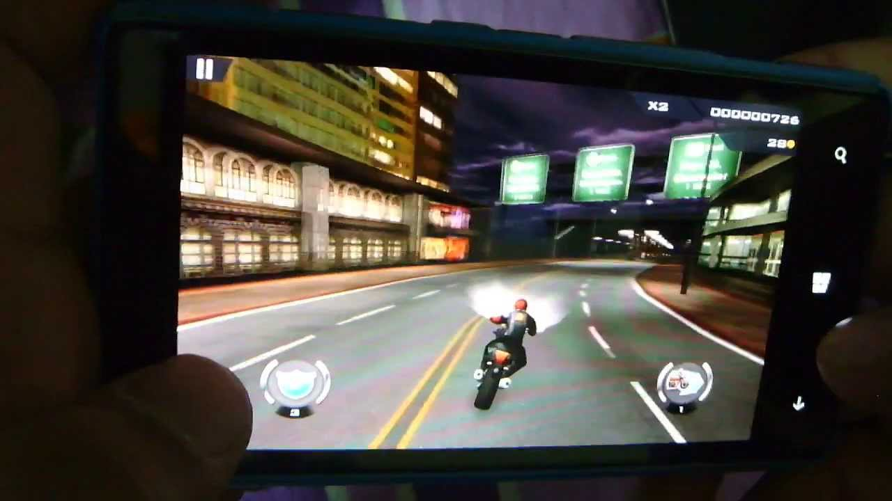 Best games for Android mobile phone - 9Game