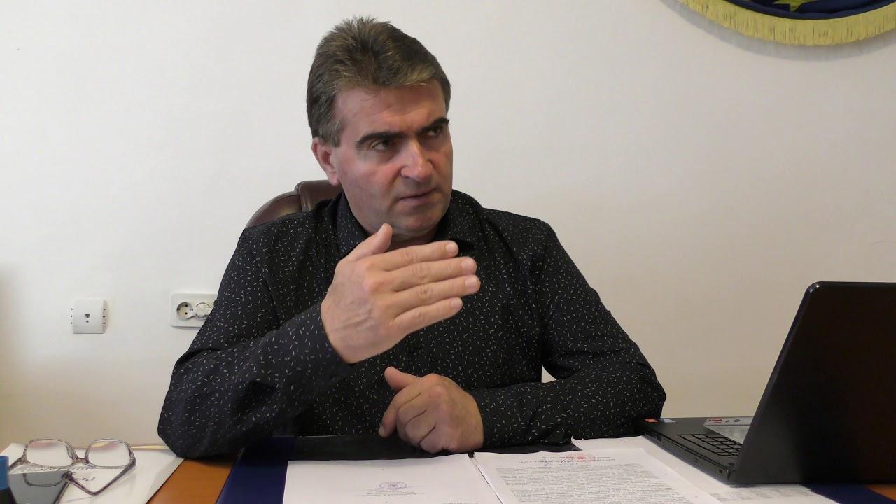 Interviu Aurel Giurgiu - primar comuna Luna (14.03.2019)