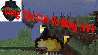 Minecraft | Rim bị tên cấm vo C.H.I.M | Rim