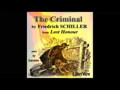 The Criminal from Lost Honour (FULL Audiobook)