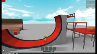 Ninja Warrior 26 ROBLOX - AussieBro Stage 1