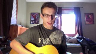 Voices Off Camera - Rise Against (Acoustic Cover)