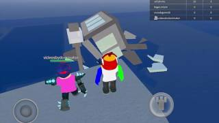 I Keep Dying! Roblox
