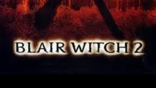 Book Of Shadows: Blair Witch 2 (2000) Movie Review