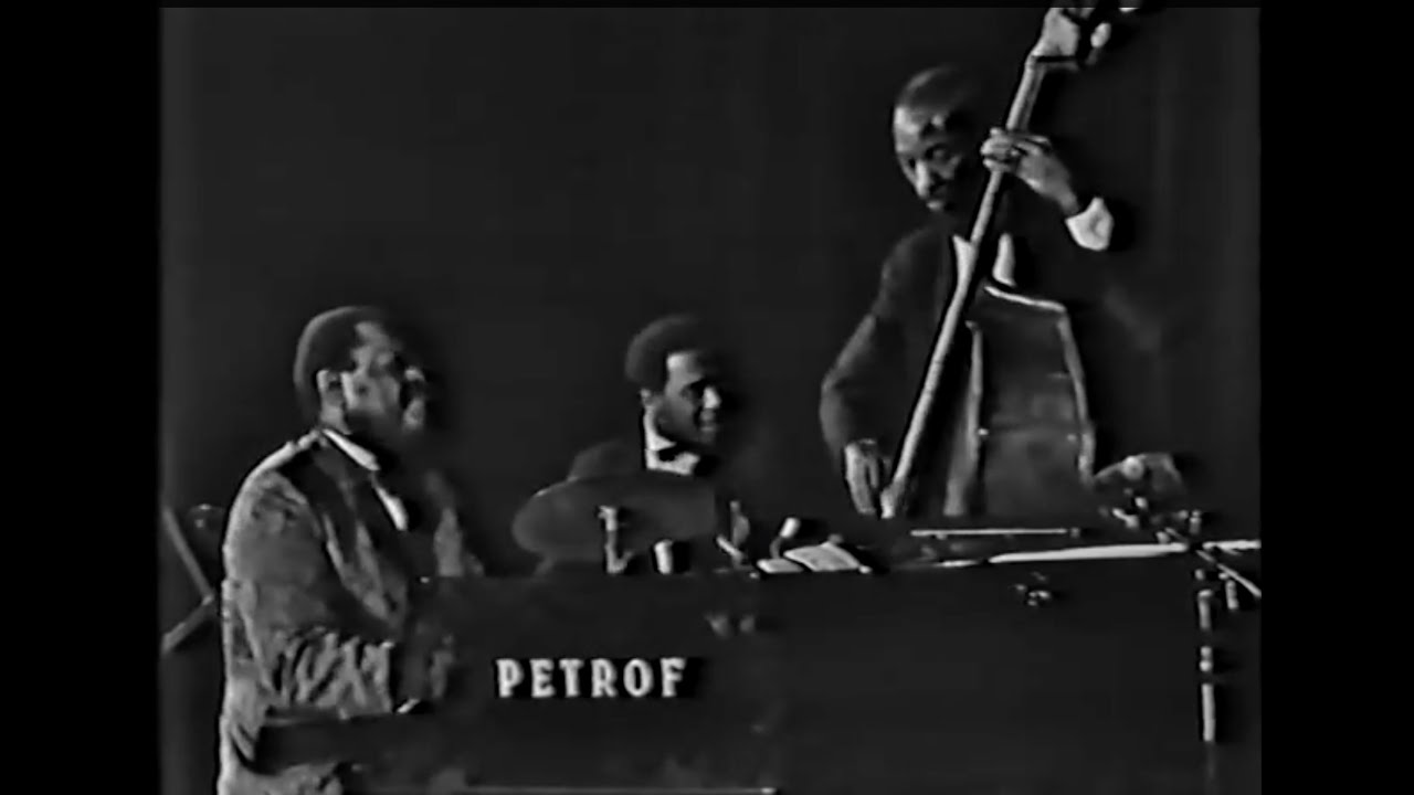 Story additionally Watch likewise Watch also Watch additionally Shelly Manne And Friends My Fair Lady 1956. on oscar peterson playlist