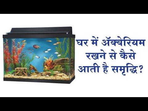 व स त ट प स Vaastu Tips Aquarium