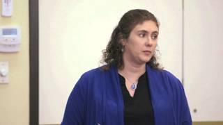 Autism: Self Stimulatory Behaviours - Stimming
