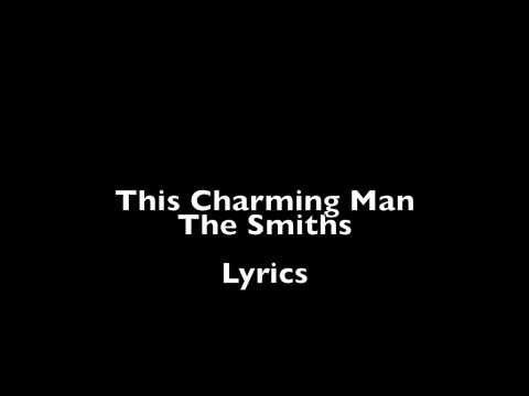 This Charming Man - Lyrics