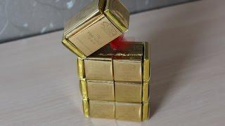 Как сделать зажигалку из конфет  МК Свитдизайн, мужской подарок
