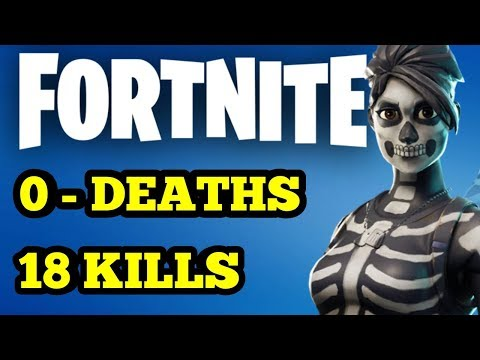 YOU CANT KILL ME! - TEAM DEATH MATCH IN FORTNITE - TEAM RUMBLE LTM