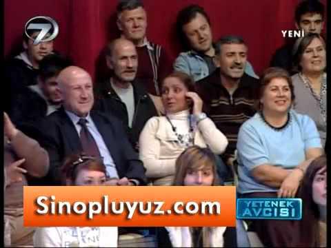 Sinop Durağan'lı Tarakçı Hocanın Son Videosu - Yetenek Avcısı