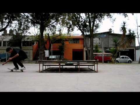 Omar Bustamante - Crooked Soul Skateshop.m4v