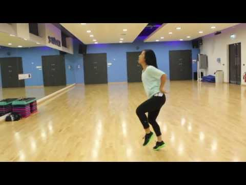 Jumpin' Up by Sushy - Choreographed by KO