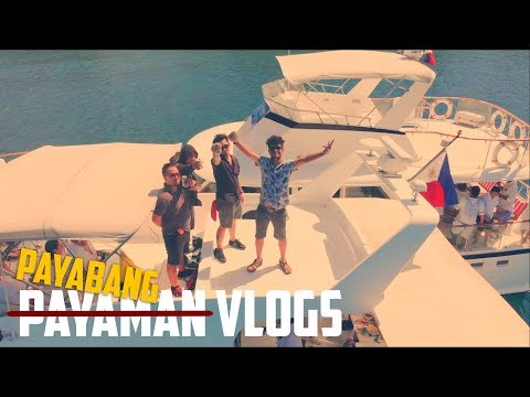 Crazy Rich Vloggers - goes to Subic