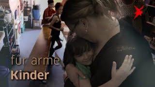 Wenn Kinder in Armut leben - mit Ilka Bessin | stern TV-Trailer (09.08.2017)