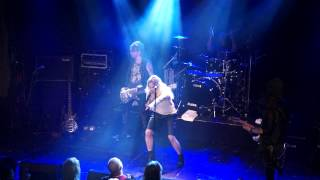 Anette Olzon: Shine LIVE @ Virgin Oil, Helsinki - Finland 20.2.2015