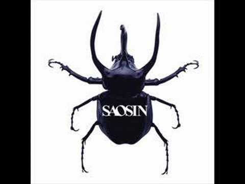 Saosin  Bury Your Head