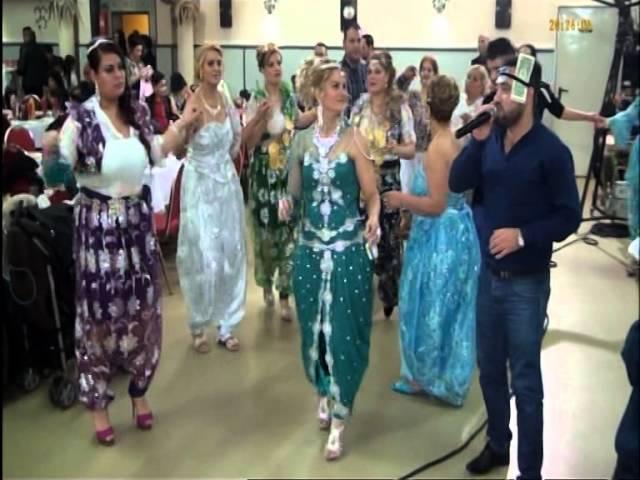 Elmir Borca suneti Ahmet ko Essen 2014