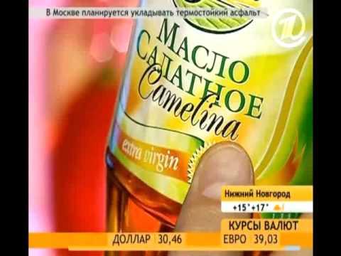 Растительное масло - что полезно, а что вредно