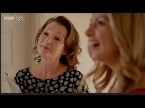 Copy of Lisa McGrillis in Mum BBC Comedy 19/5/16