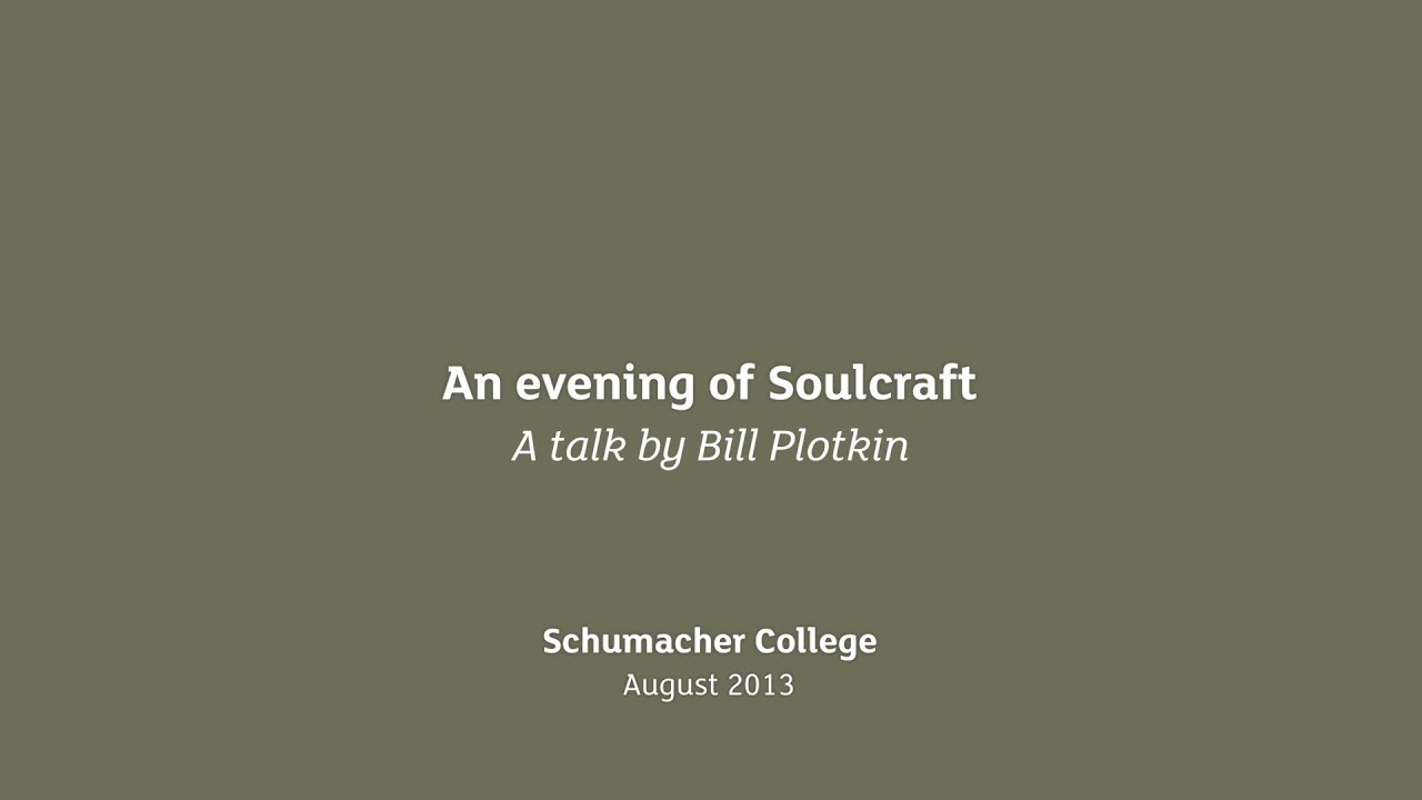 SOULCRAFT BILL PLOTKIN EBOOK