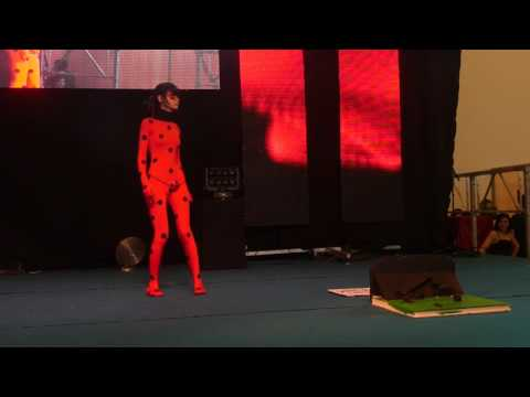 related image - Toulouse Game Show Springbreak - 2017 - Cosplay Samedi - 10 - Miraculous